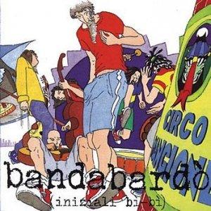 album Iniziali Bi-Bi - Bandabardo'