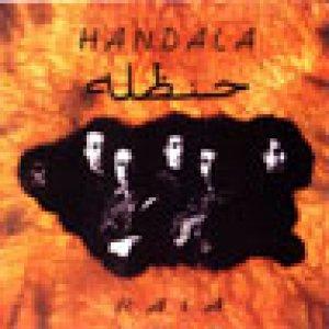 album Raia - Handala