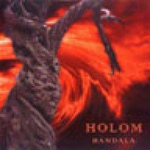 album Holom - Handala