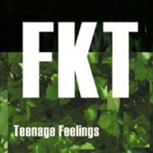 album FKT Teenage Feelings (Errata Porridge) - FKT (For Killing Them)
