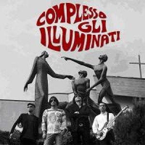album Prendi la Chitarra e Prega - Gli Illuminati