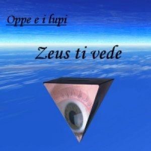 album Zeus ti vede - Le Cose dei Licianni