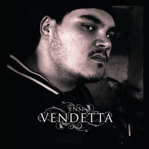 album Vendetta - Ensi