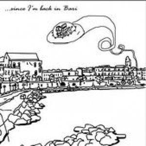 album Since I'm Back in Bari  - Superfreak
