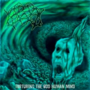 album Torturing The Odd Human Mind - Edenbeast