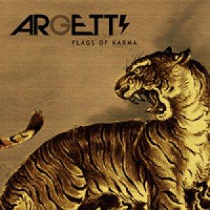 album Flags of Karma - Argetti