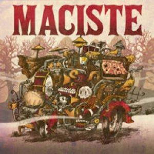 album s/t - Maciste