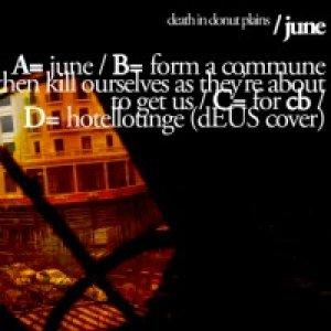 album June EP - Death In Plains