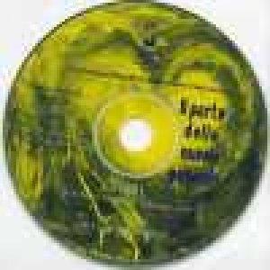 album Ciani (promo single) - Il Parto delle Nuvole Pesanti