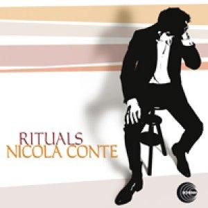 album Rituals - Nicola Conte