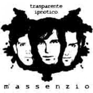 album Trasparente Ipnotico - Live Ep 2008 - massenzio