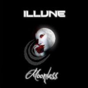 album Moonless - Illune