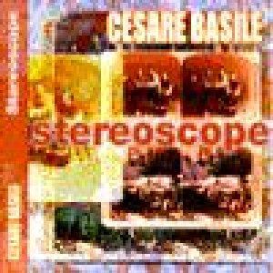 album Stereoscope - Cesare Basile