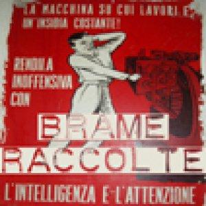 album Brame raccolte - Brame Raccolte