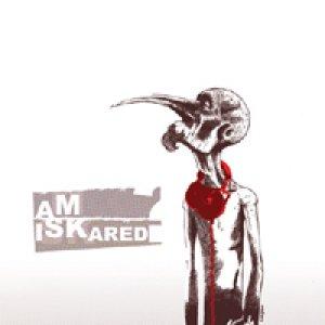 album Am I Scared? - MSK