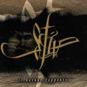 album IL BARONE RAPPANTE - Stiv
