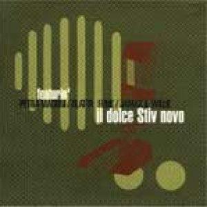 album IL DOLCE STIVNOVO - Stiv