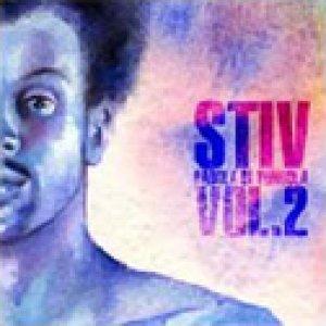 album PAROLA DI VONGOLA VOL.2 - Stiv