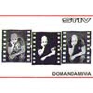 album DOMANDAMIVIA - Stiv