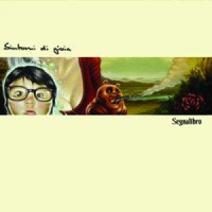 album Segnalibro - Sintomi di gioia