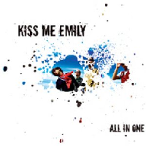 album All In One' - Kiss Me Emily