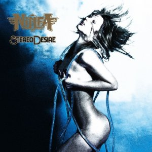 album Stereo Desire - Ninfa