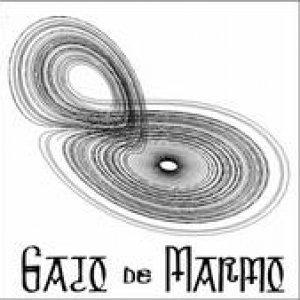 album s/t - Gato de Marmo