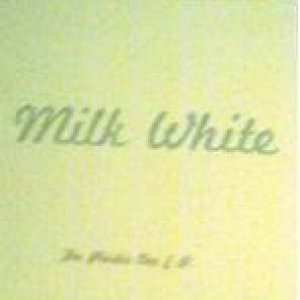 album plastic one ep - Milk White