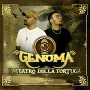 album Il Teatro della Tortuga - Genoma [Veneto]