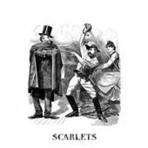 album Scarlets - Scarlets