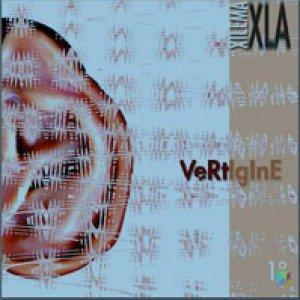album Vertigine - Xilema