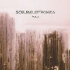 album Scelta Elettronica vol. 2 - Split
