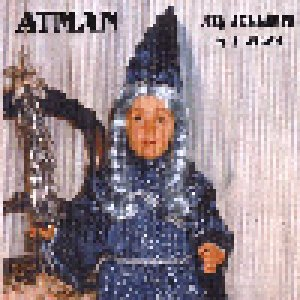 album My daughter is a witch - Atman