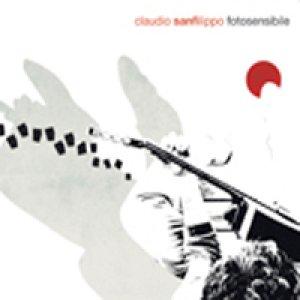 album Fotosensibile - Claudio Sanfilippo