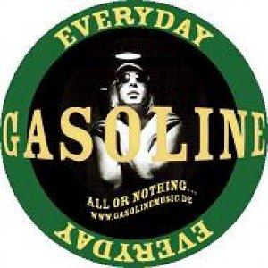 album Everyday - Gasoline