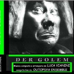 album Der Golem  live - Outopsya