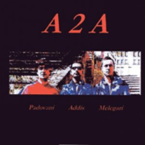 album A 2 A - Lelio Padovani