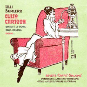album Culto Cartoon - Lilli Burlero
