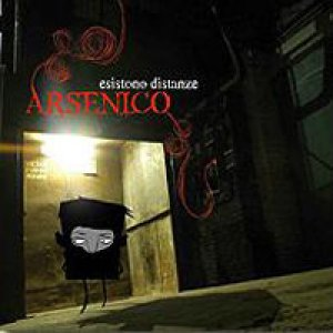 album Esistono distanze - Arsenico