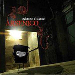 album Esistono distanze - Arsenico