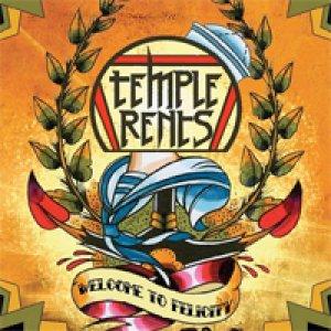 album Welcome to felicity - Temple Rents