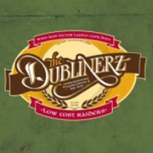 album Low Cost Raiders - The Dublinerz