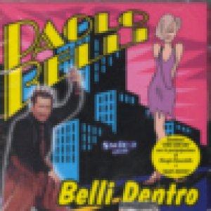 album Belli dentro - Paolo Belli