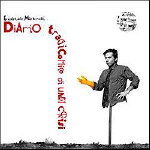 album Diario Tragicomico di una Crisi - Emanuele Martorelli