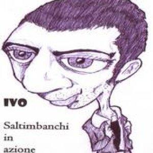 album Saltimbanchi in azione - Ivo in cassa 3