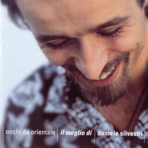 album Occhi da orientale - the best - Daniele Silvestri
