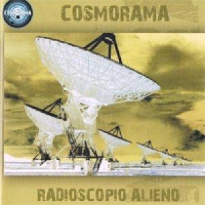 album Radioscopio alieno - Cosmorama