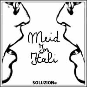 album Soluzione - Med In Itali