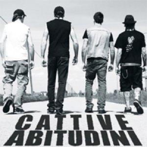 album S/t - Cattive Abitudini