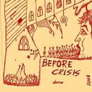 album Demo 2008 - Before Crisis